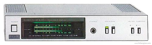 AKAI UC-5 mini hifi