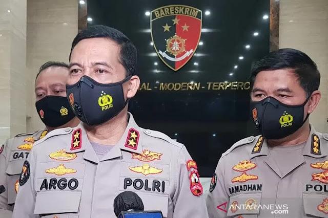Dituding Melanggar HAM Terkait Insiden KM 50 Tol Cikampek, Begini Respon Polri
