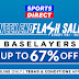 Sports Direct (MY): Baselayers | UP to 67% OFF!