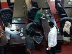 Paripurna DPRD Solok 'Panas', Bupati Tinggalkan Ruang Sidang