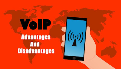 5 Advantages and Disadvantages of VoIP | Limitations & Benefits of VoIP