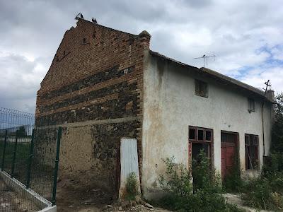 Moara din Cogealac