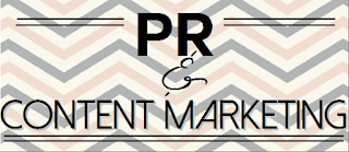 Content Marketing and PR Strategy