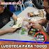 PALMA DEL RIO GO!: LUDOTECA PARA TODOS
