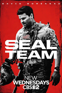 SEAL Team Temporada 4