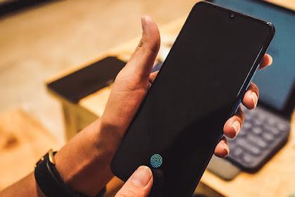 Digadang-gadang Canggih, Inilah Keunggulan Fitur Sidik Jari Android