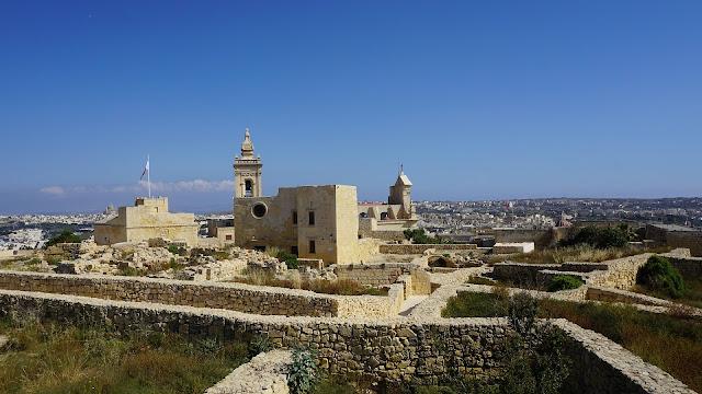 citadel gozo top 10 attraction malta