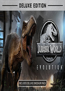 Jurassic World Evolution Deluxe Edition Thumb