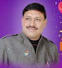 Jhabua News-  रो. संजय कुमार कांठी रोटरी इंटरनेशनल मंडल 3040 झोन के असिस्टेन्ट गवर्नर नियुक्त