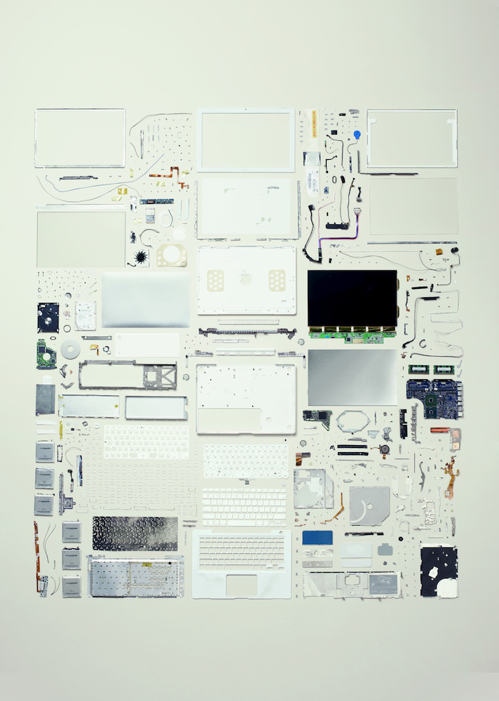 World Of Technology Beautiful Photos Of Disassembled