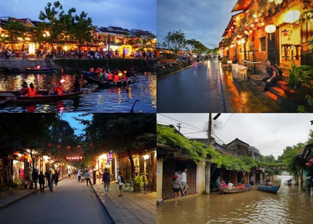 Hoi An _ Destinasi Wisata Di Vietnam