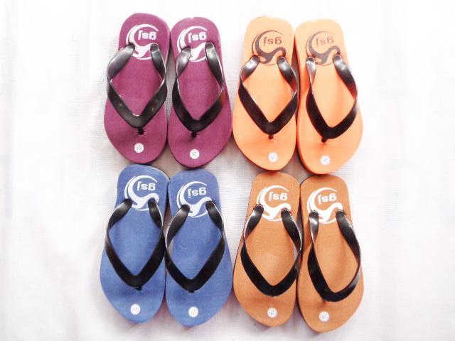 Sandal Spon Murah Anak Berkualitas - Pabrik Sandal Jepit Murah