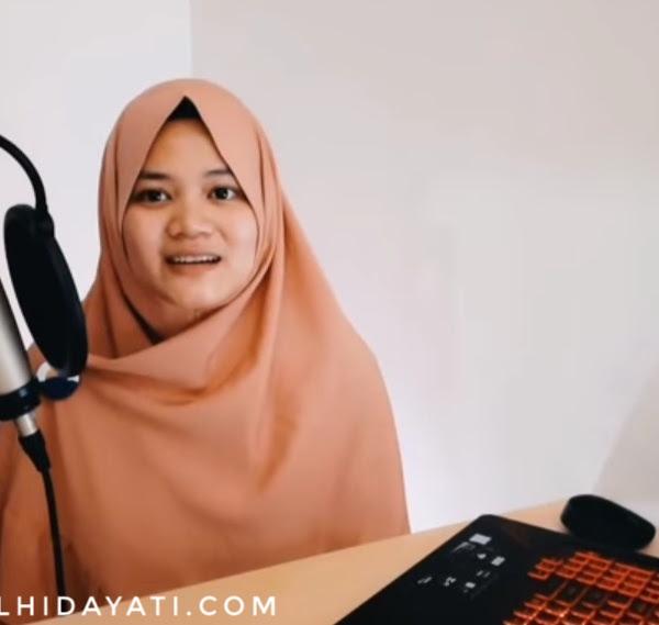 Farah Qoonita, Penulis Muda & Muslimah Aktivis, Tulisan yang Punya 'ruh'