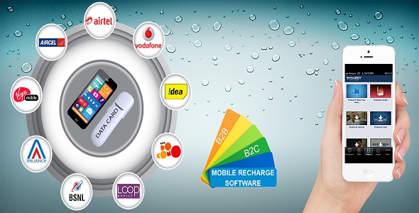 CodeCanyon - InstaLoad v1 0 - Mobile Recharge System