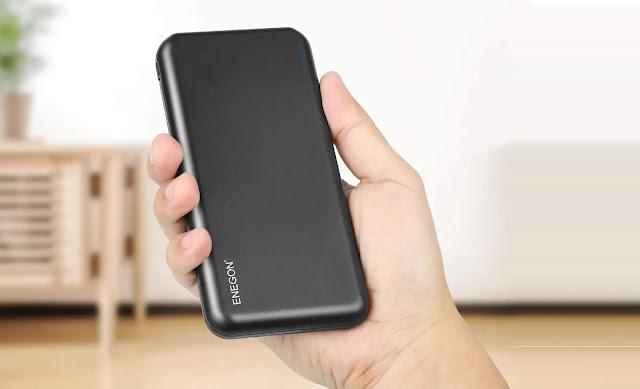 ENEGON Portable Power Bank 10000mAh
