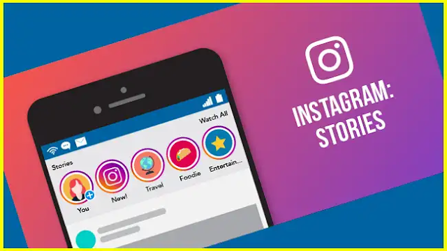 Instagram prepares support for links in Stories, but there is a catch