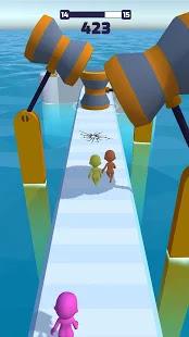 تحميل لعبة Fun Race 3D مهكرة للاندرويد
