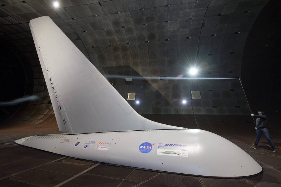 NASA Research Could Save Global Commercial Airlines over a ...