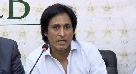 Ramiz Raja calls for a team director instead of head coach