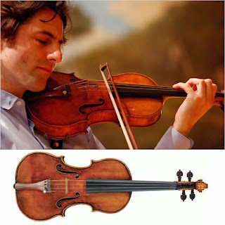 اغلي الكمان فى العالم