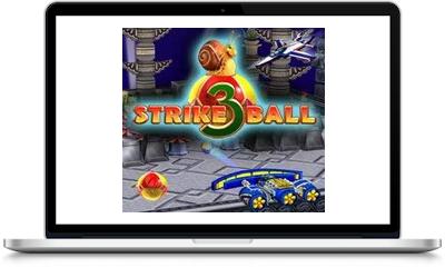 Strike Ball 3 Full Version