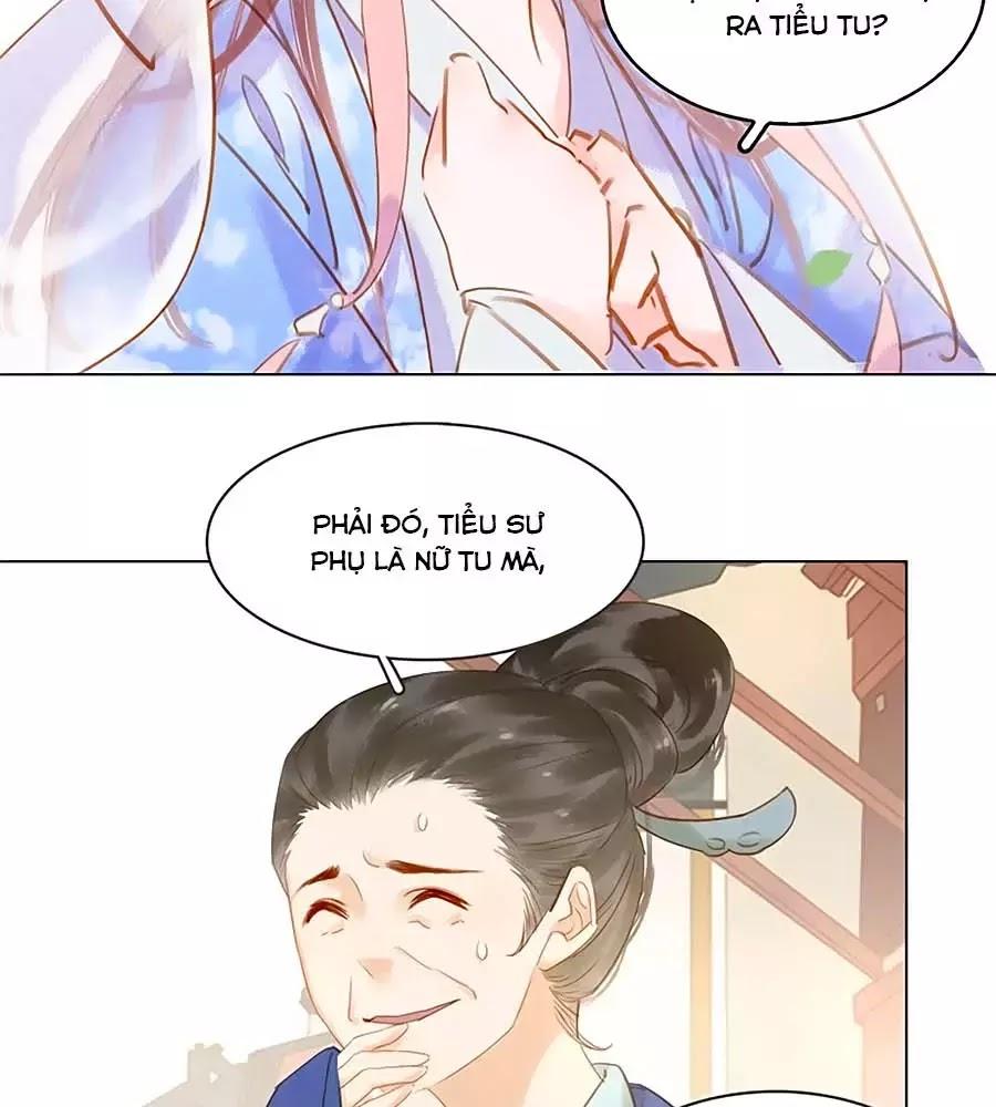 Tiểu sư phụ, tóc giả của ngài rơi rồi! chap 9 - Trang 14