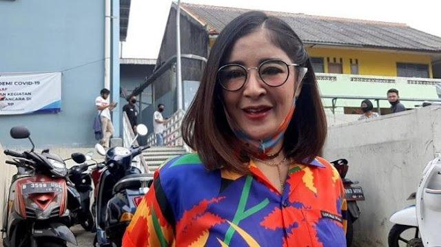 PSBB Kembali Diterapkan di Jakarta Mulai Senin Besok, Uut Permatasari: Demi Kesehatan Kita Bersama