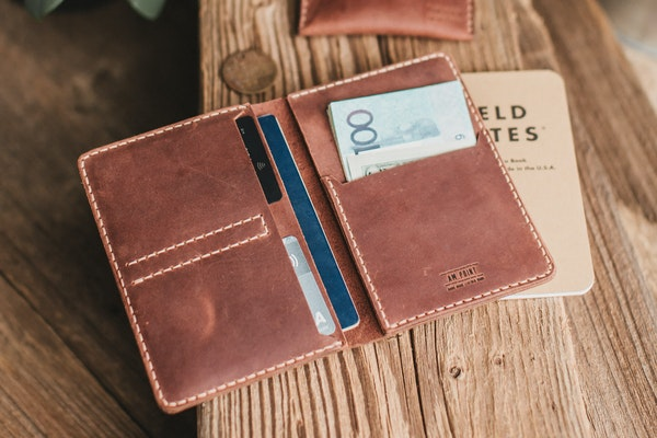 5 Basic Wallet Types That You Must Know About