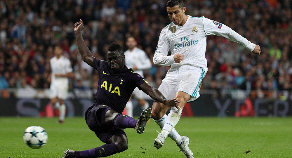 نتيجة مباراة ريال مدريد وتوتنهام بتاريخ 30-07-2019 كأس أودي