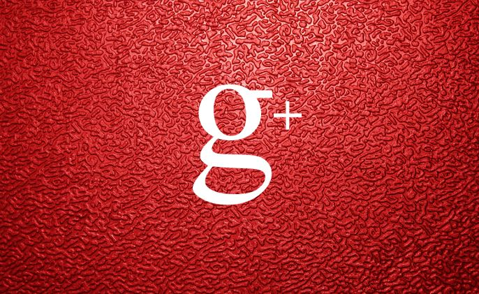 Google+ fait désormais partie du coeur de Google Apps for Work