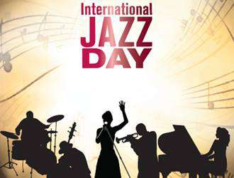 International Jazz Day Wishes Photos