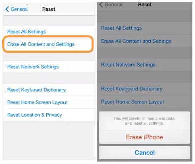 5 méthodes simples pour récupérer des photos supprimées sur iPhone