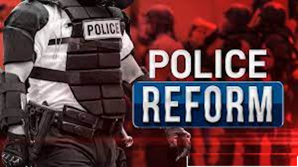 Implementation Of K Padmanabhaiah Committee's Report Is Imperative For Giving Fresh Impetus To Effective Police Reforms