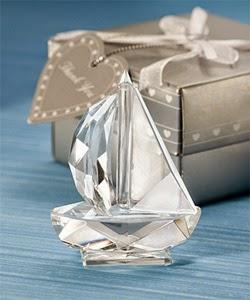 Nautical Wedding Favors