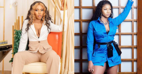 All My Haters Are In Brekete Kingdom In Nigeria– Mercy Eke Shades Tacha & Her Fans