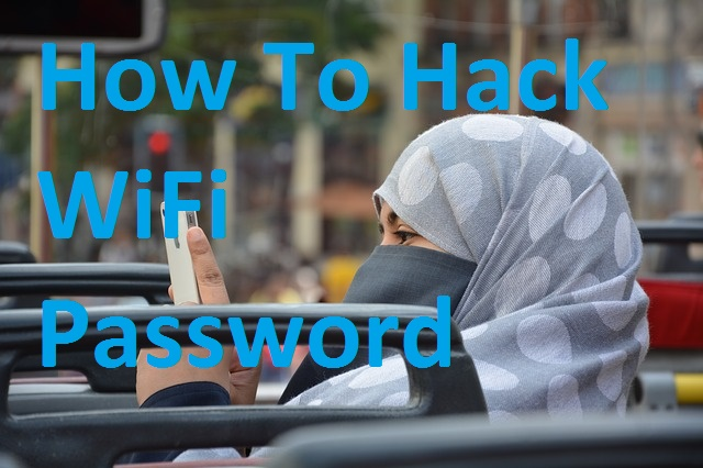 EASY METHOD : ANDROID PHONE SE WIFI KA PASSWORD HACK (PATA) KAISE