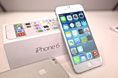iphone 6 cũ chính hãng