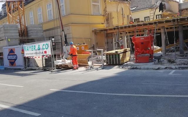 النمسا: الحرارة تعفي الآلاف  من العمل