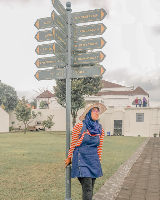 Rekomendasi wisata di sekitar Malioboro