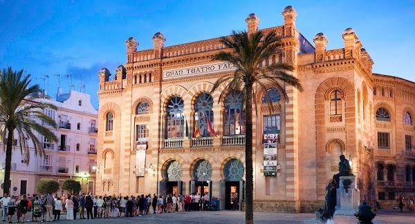 La capilla ardiente de Juan Carlos Aragón Becerra tendrá lugar en el Gran Teatro Falla de 18:00 h. a 20:00 h