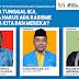 Diskusi Bhineka Tunggal Ika Hadirkan Tokoh Indonesia Timur