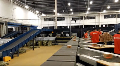 Top Benefits Of Automated Picking System In Warehouse You
