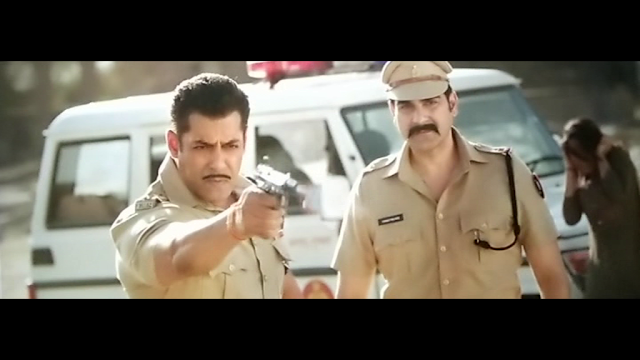 Dabangg 3 (2019) Hindi Full Movie Download 300mb 480p PreDVDRip || 7starhd