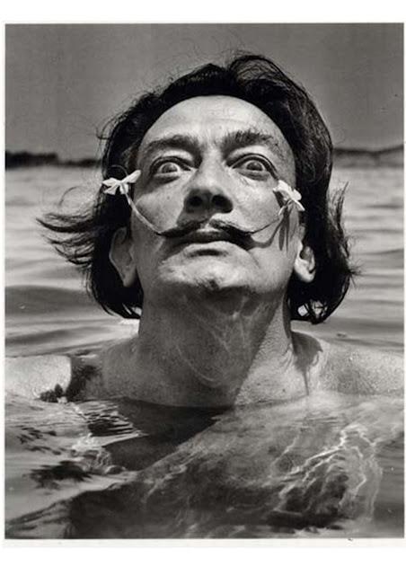 Salvador Dali – između ludila i genijalnosti