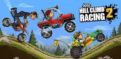 لعبة Hill Climb Racing 2 مهكرة مدفوعة, تحميل APK Hill Climb Racing 2, لعبة Hill Climb Racing 2 مهكرة جاهزة للاندرويد, Hill Climb Racing 2