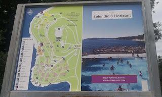 Resort Horizont & Splendid in Pula, Croatia