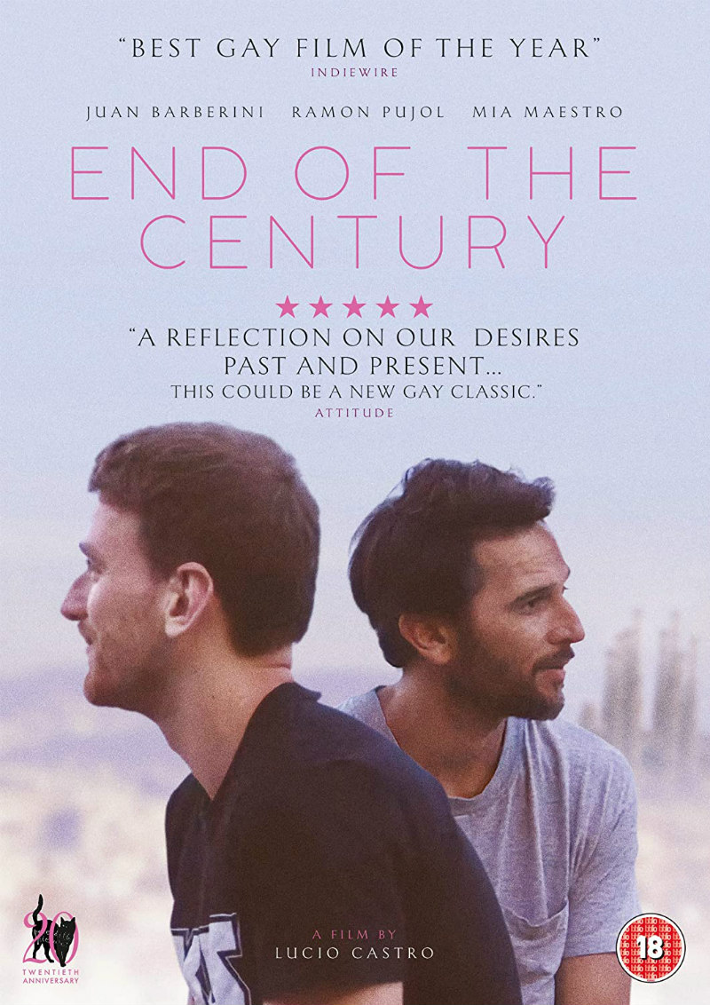 end of the century dvd