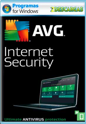 AVG Internet Security (2020) Full [+Serial] Español | MEGA