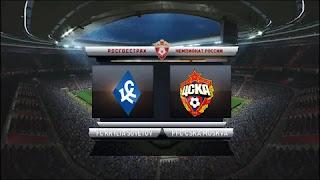 ЦСКА - Крылья Советов смотреть онлайн бесплатно 24 ноября 2019 прямая трансляция в 19:00 МСК.