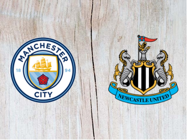 Manchester City vs Newcastle United Full Match Highlights 01 September 2018